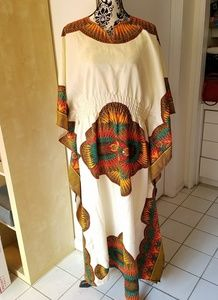 Dresses & Skirts - Vintage Caftan